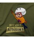 HORMIGA AUTONOMA