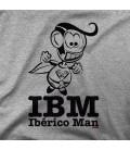 IBERICO MAN