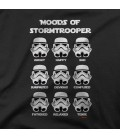 MOODS OF STORMTROOPERS
