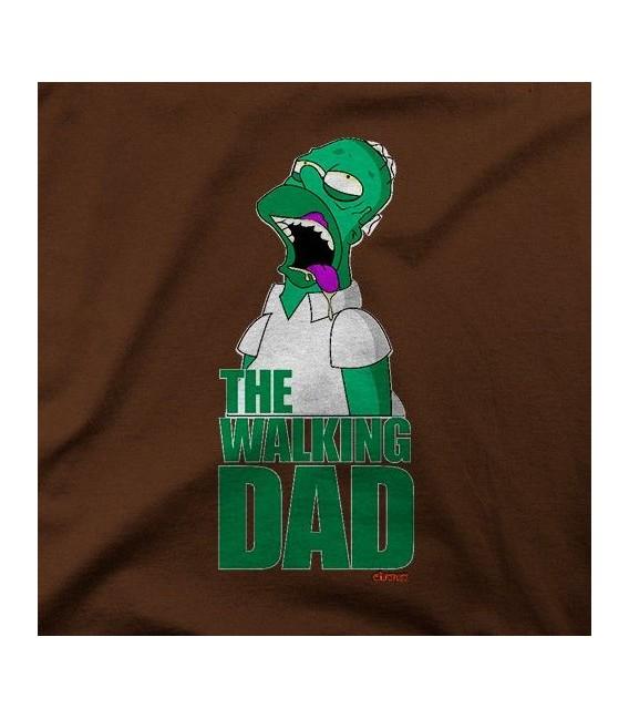 THE WALKING DAD