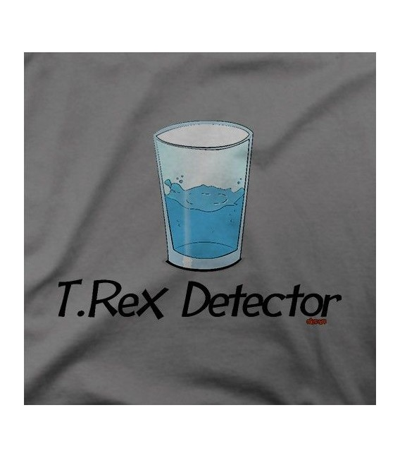 T REX DETECTOR