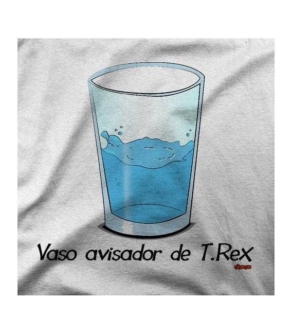 VASO AVISADOR DE T