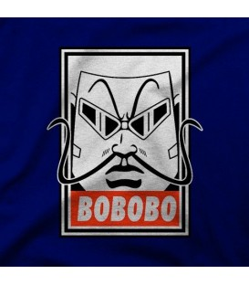 camisetas modelo BOBOBEY