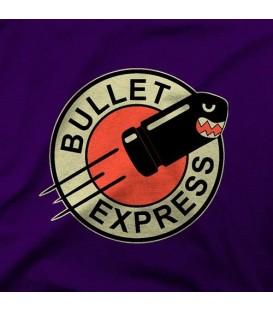 camisetas modelo BULLET EXPRESS