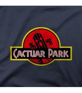camisetas modelo CACTUAR PARK