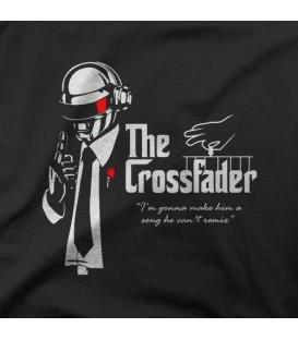 camisetas modelo CROSSFADER