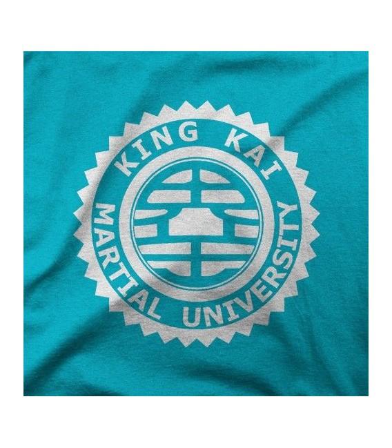 KING KAY UNIVERSITY