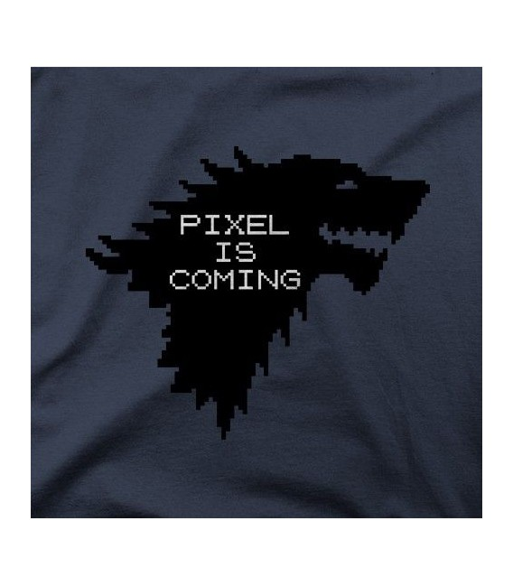 PIXEL IS COMING