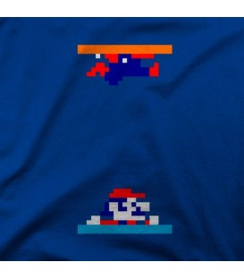 camisetas modelo PORTAL BROS
