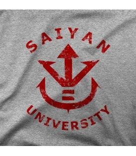 SAIYAN UNIVERSITY RED