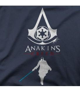 camisetas modelo ANAKINS
