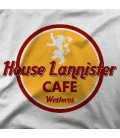 HOUSE LANNISTER CAFE