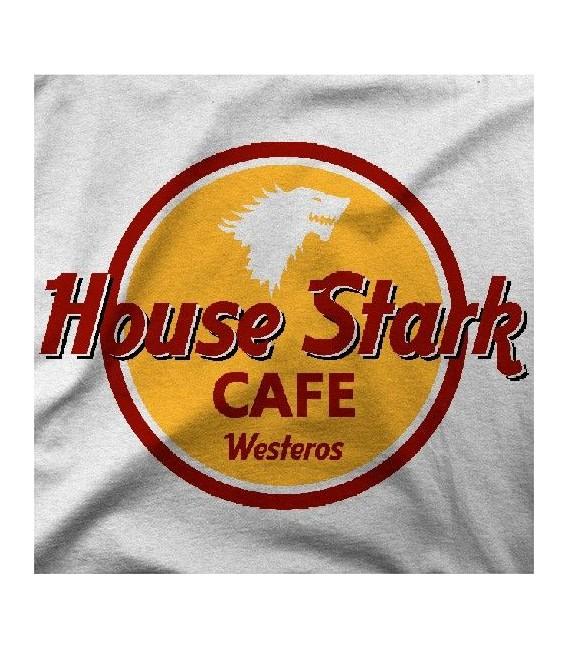 HOUSE STARK CAFE
