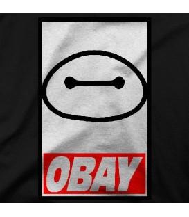 camisetas modelo OBAY