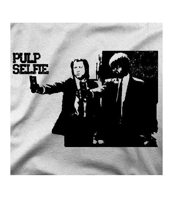 PULP SELFIE