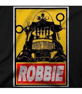 camisetas modelo ROBBIE