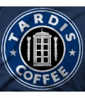 TARDIS COFFEE