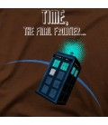TIME FINAL FRONTIER