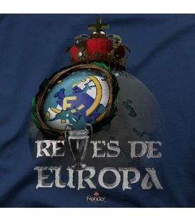 MADRIZ REYES DE EUROPA