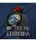 MADRID REYES DE EUROPA
