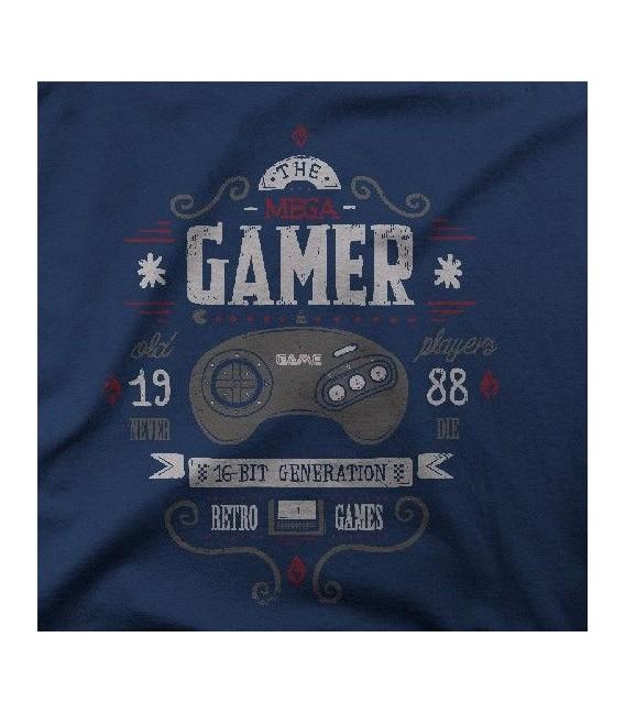 MEGA GAMER