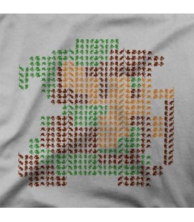 camisetas modelo LINK BY LINK