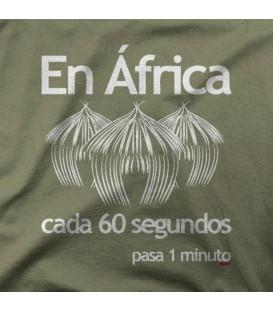 camisetas modelo AFRICA