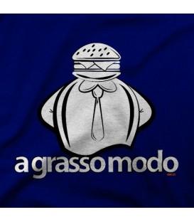 camisetas modelo A GROSSO MODO