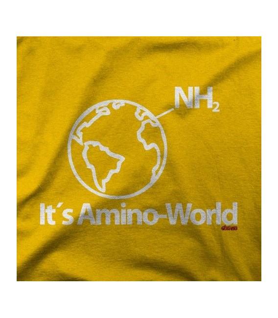AMINO WORLD