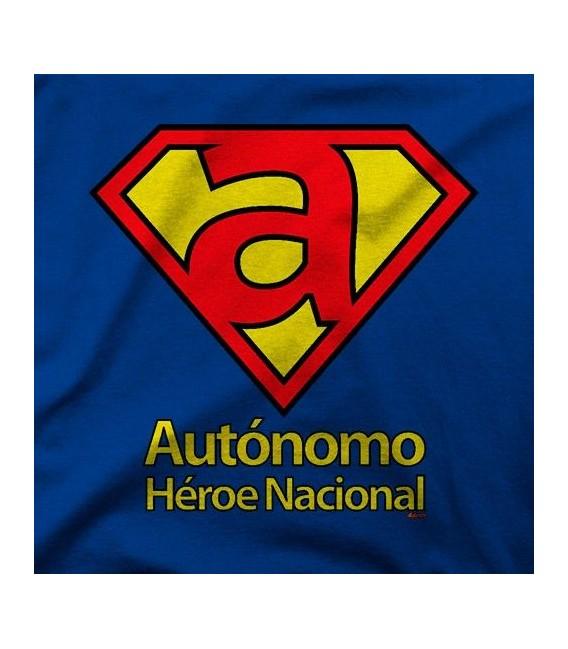 AUTONOMO SUPERMAN