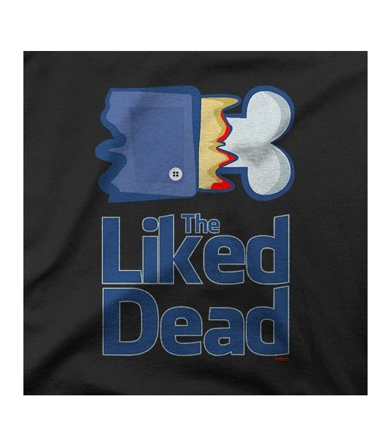 LIKED DEAD