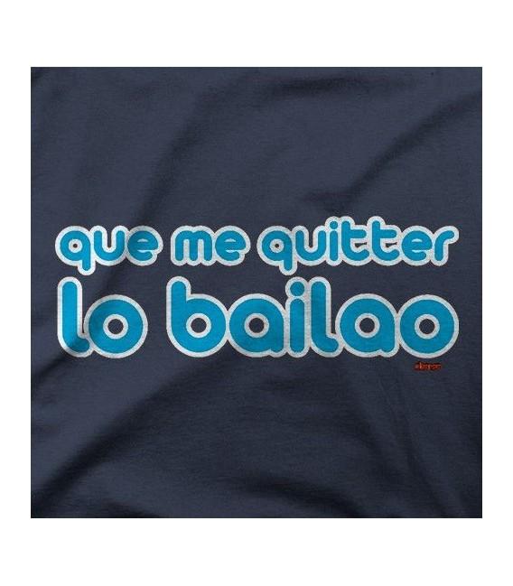 QUE ME QUITTER  LO BAILAO