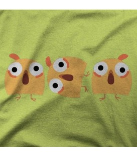 camisetas modelo PIJAMA MAX