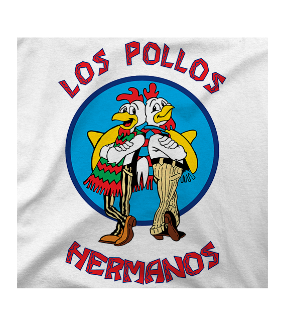 LOS POLLOS HERMANOS COLOR