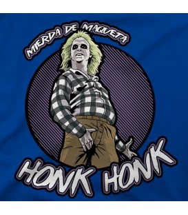 camisetas modelo BITELCHUS HONK-HONK