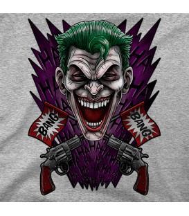 camisetas modelo CROSSJOKES