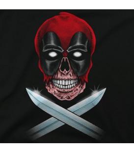 camisetas modelo MERCENARY PIRATE