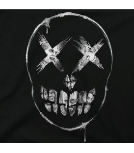 camisetas modelo SUICIDE SKULL