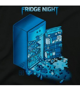 FRIDGE NIGHT