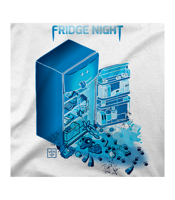 FRIDGE NIGHT