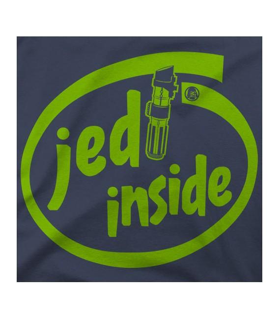 JEDI INSIDE