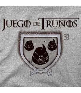 camisetas modelo JUEGO DE TRUÑOS