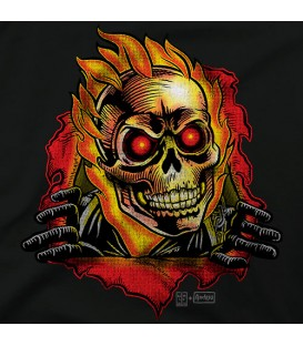 camisetas modelo RIDER WT