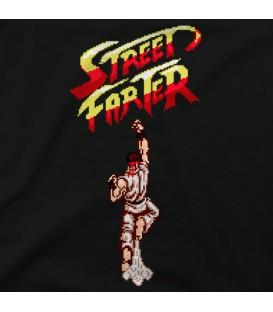 camisetas modelo STREET FARTER