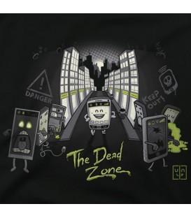camisetas modelo THE DEAD ZONE