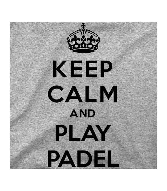 Keep Calm and play panel B