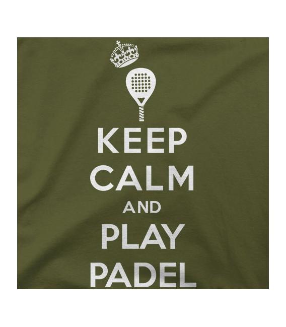Keep Calm and play panel C