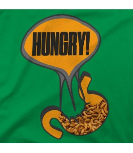 home modelo Hungry!!