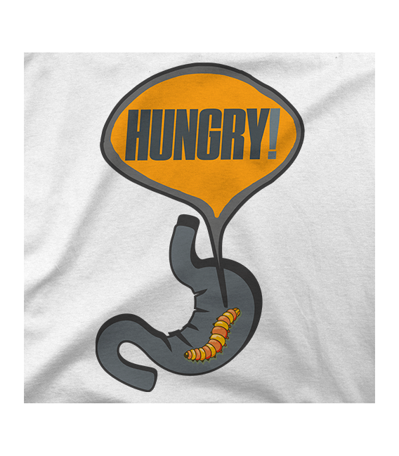 Hungry!!!