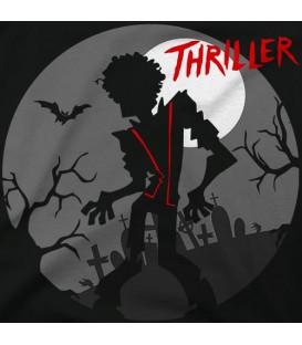 home modelo Thriller